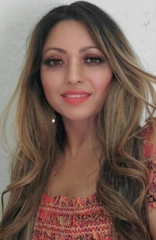 Linda Shievdayal
