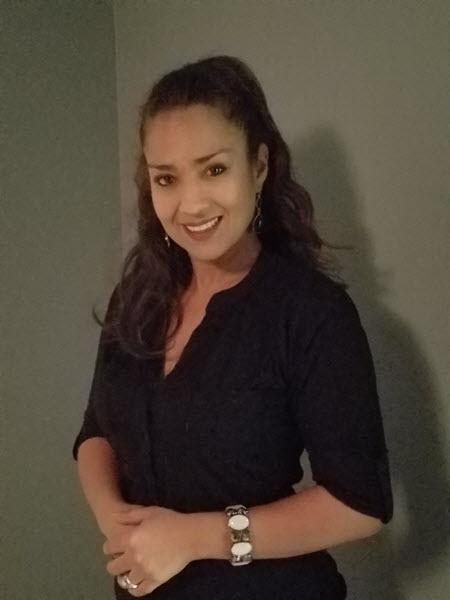 Danette Rey