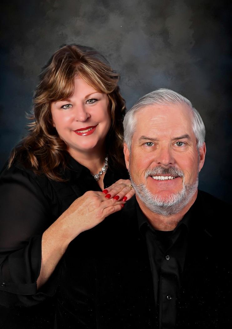 Dennis & Debra Rutledge