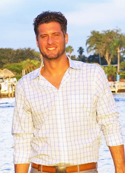 Chris Grasso
