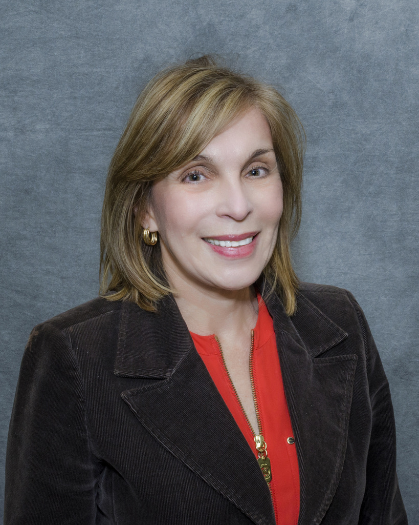 Zaida Giler