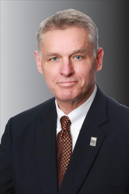 Dennis Bush, ALC
