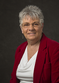 Judy Thorold