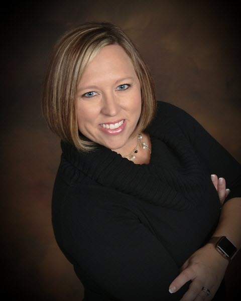 Megan Stavro