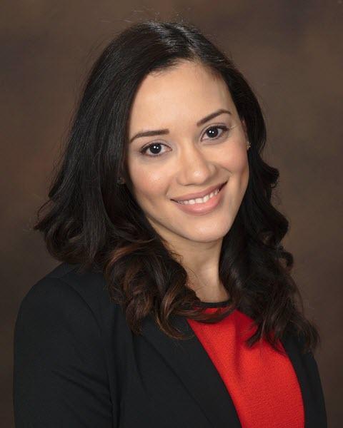 Yeneisi Rodriguez