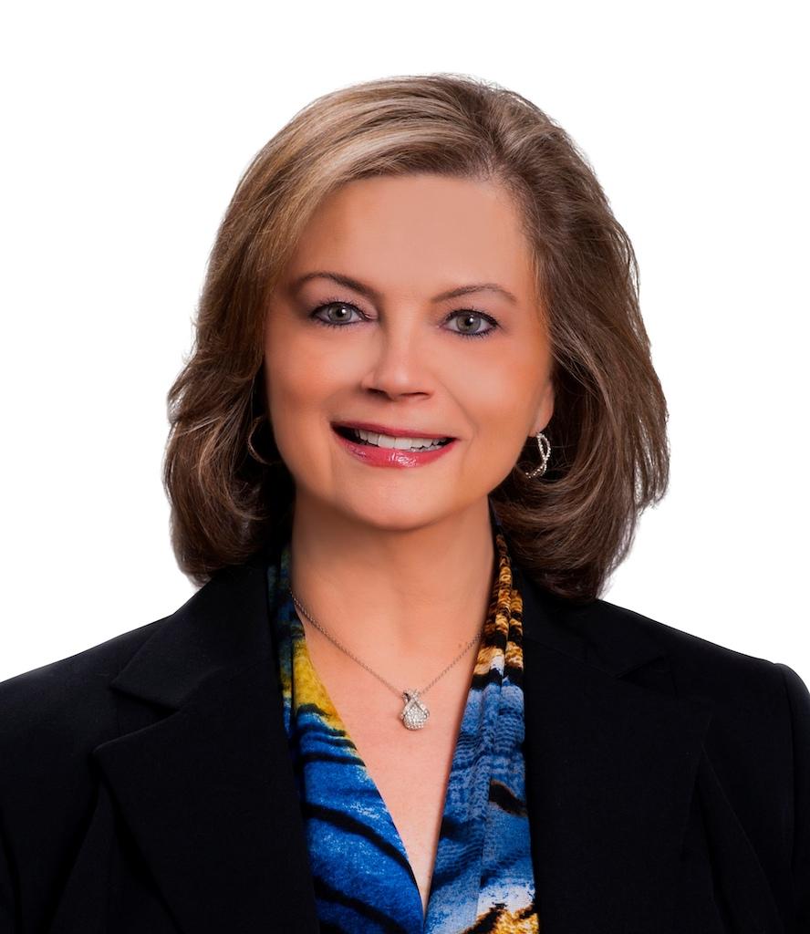 Karen Tillman-Gosselin