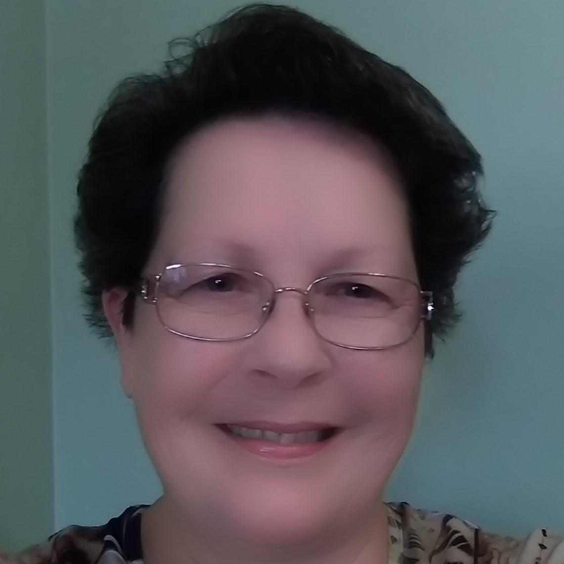 Pamela Davison