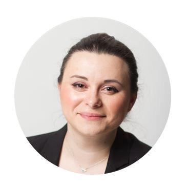 Yuliya Glazman