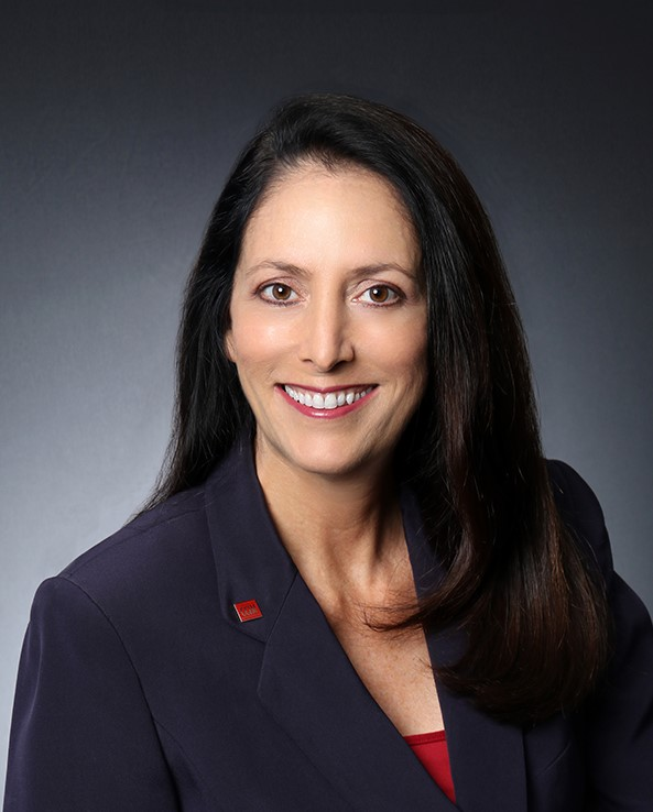Liz Menendez, CCIM
