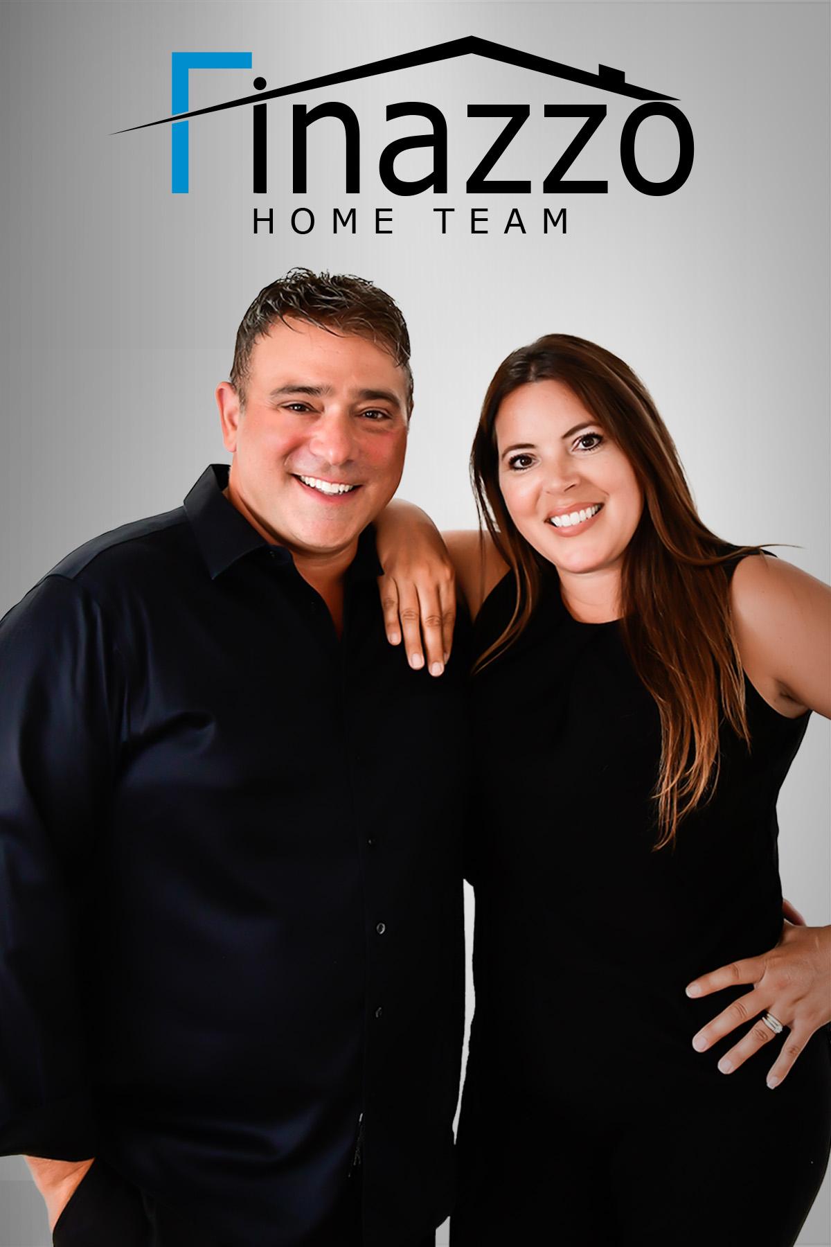 Tony & Venessa Finazzo