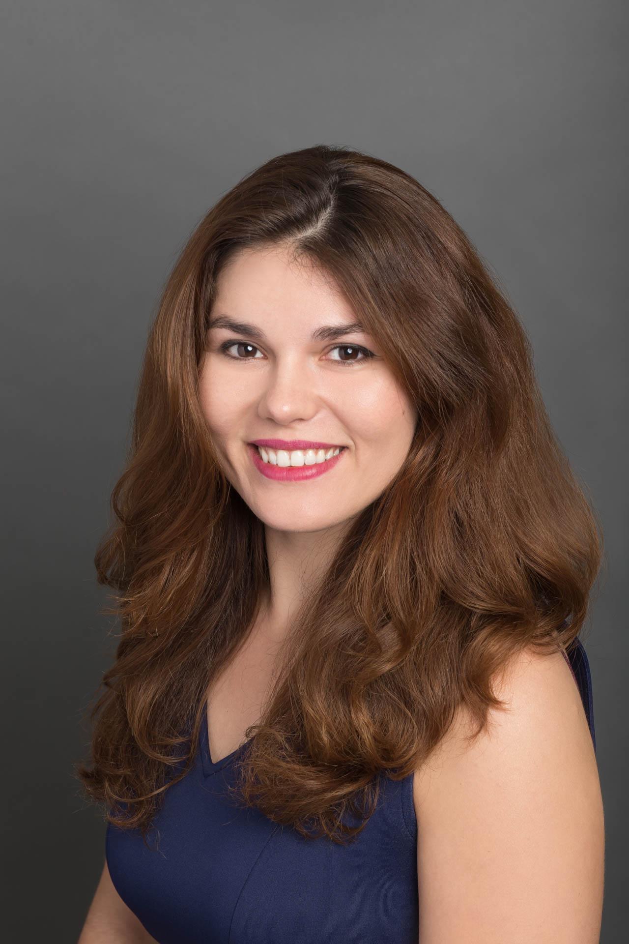 Magdalena Smyl