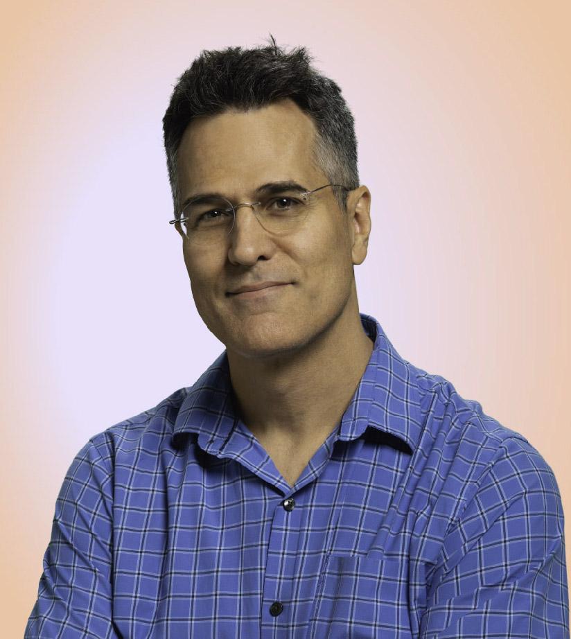 David Malaxos