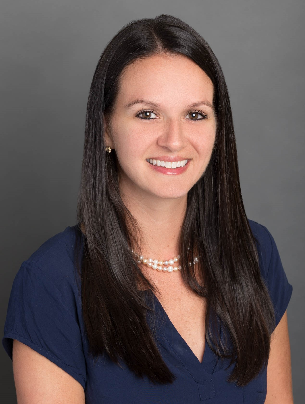Kristin McKinzey