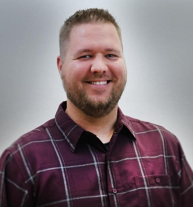 Kevin Shuster