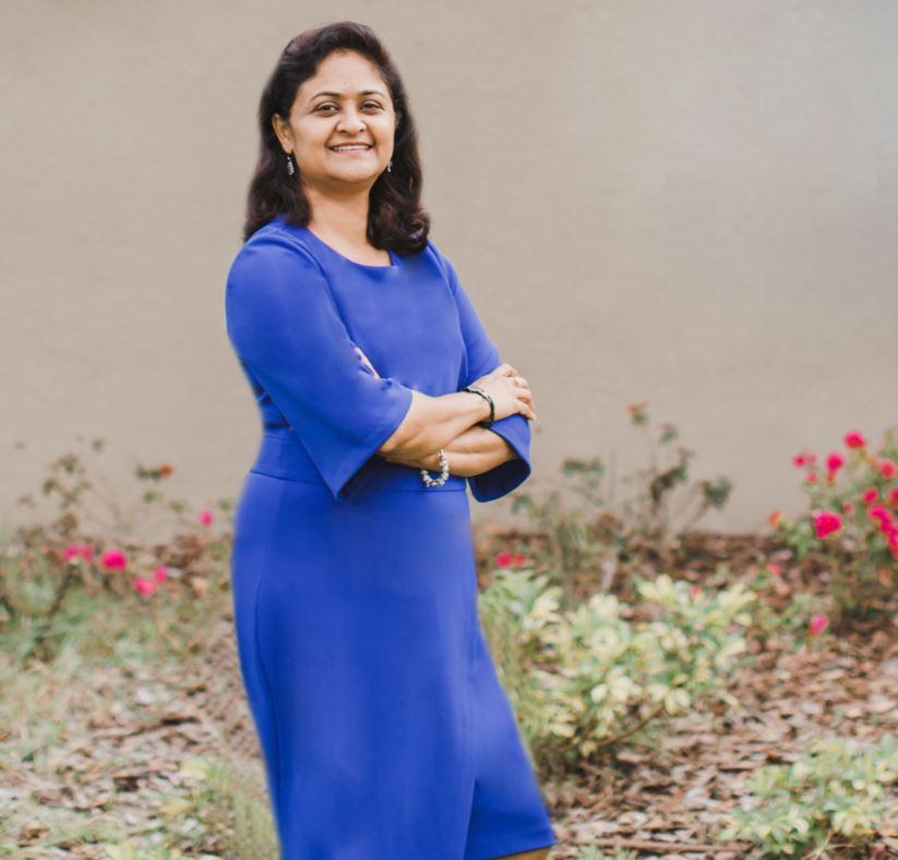 Sudha Kancharla