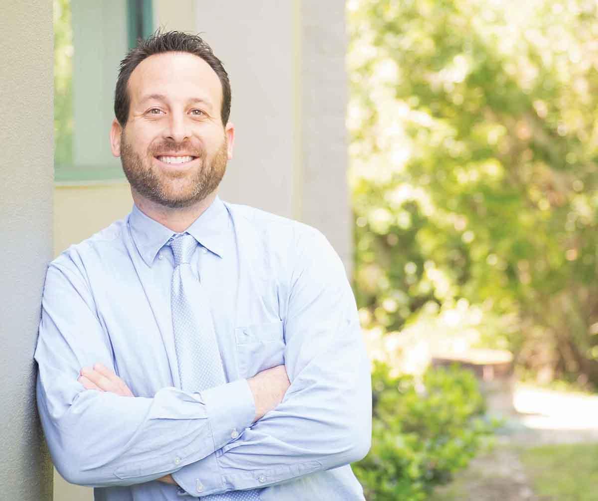 Michael Honig
