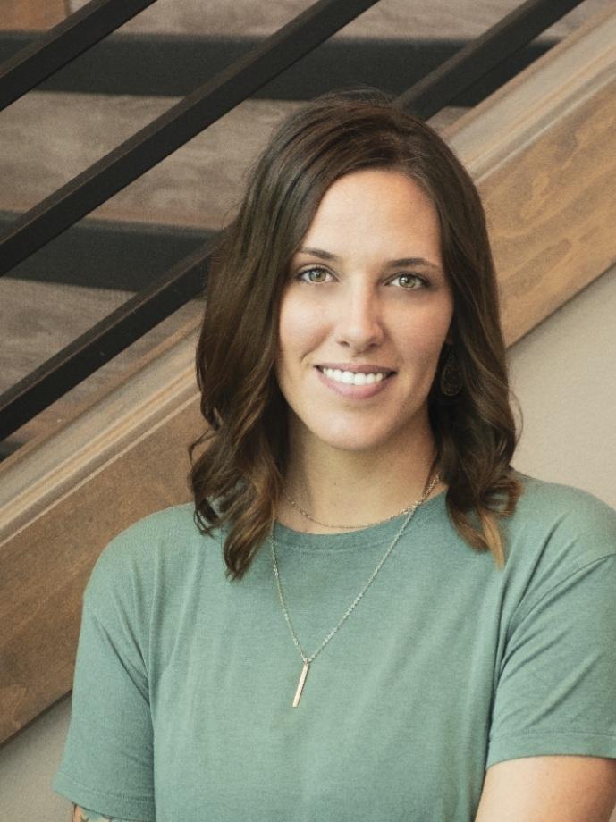 Kristin Riley
