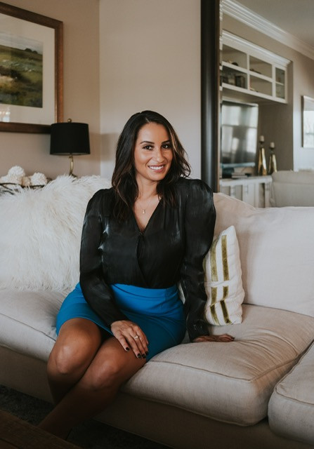 Melinda Cruz