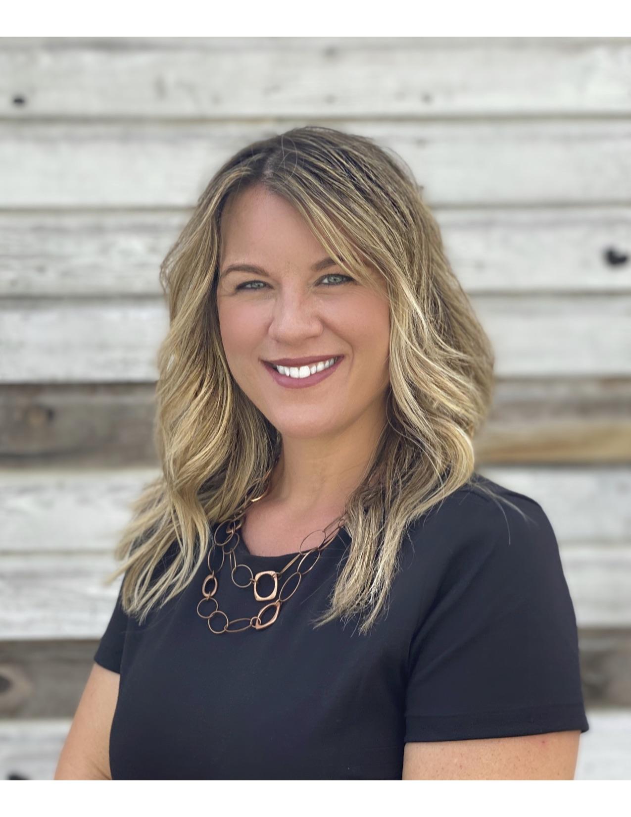 Carrie Frederickson