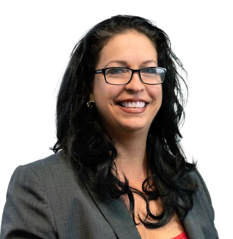 Cassandra Eckert