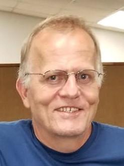 Douglas Dickinson