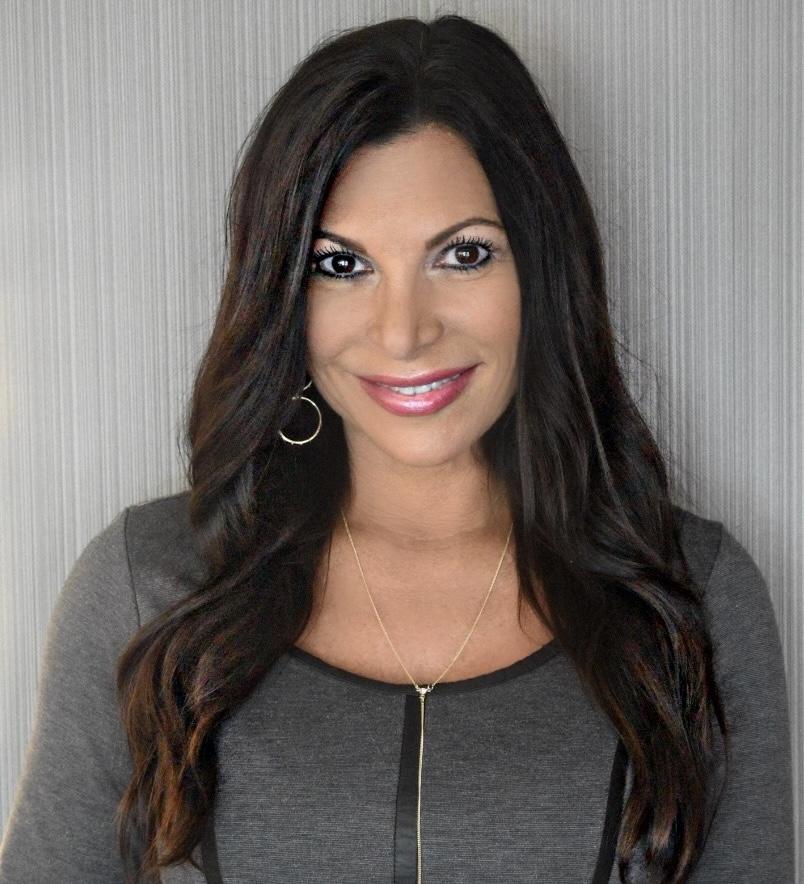 Viviane DeRosa