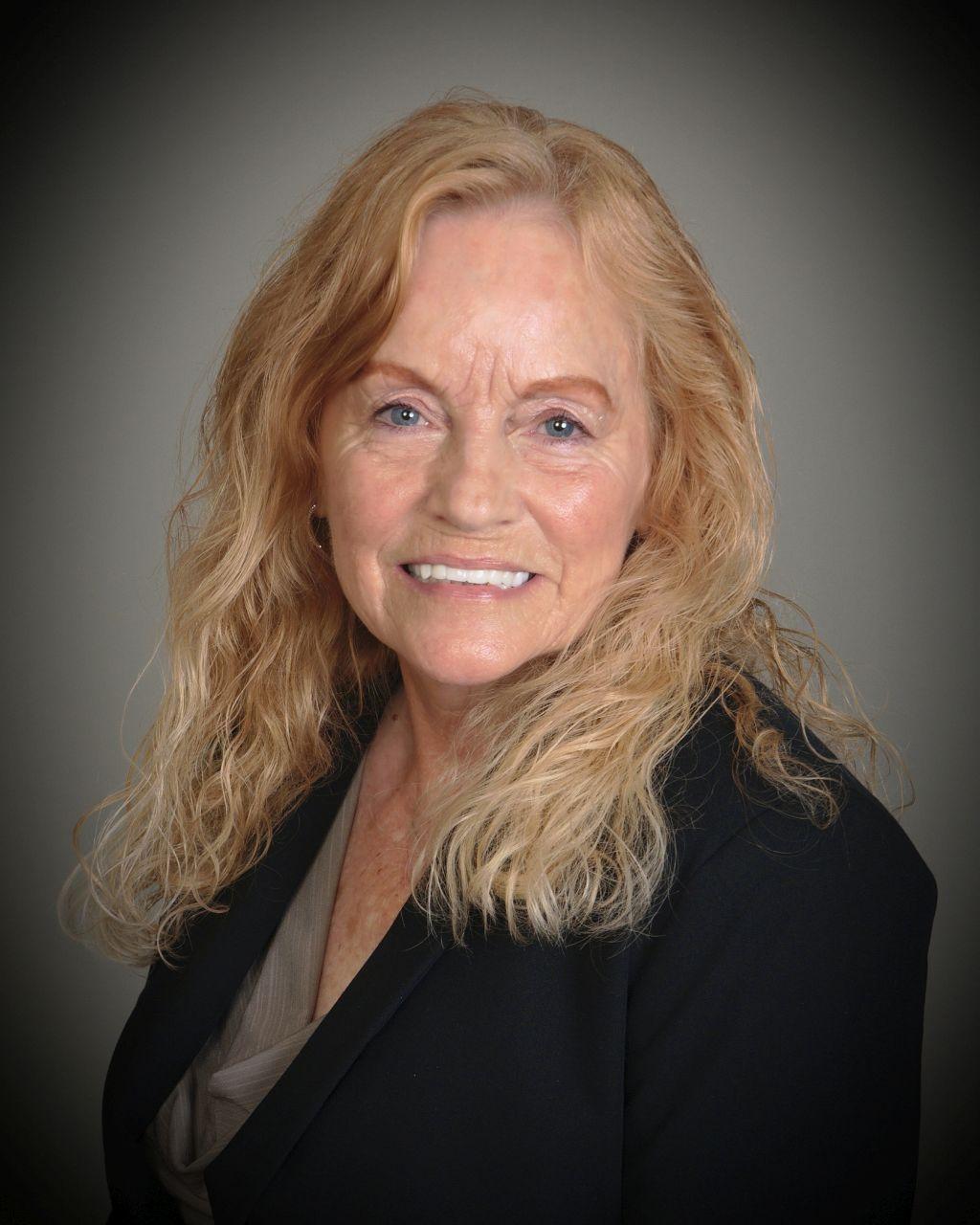 Sherry Hansen