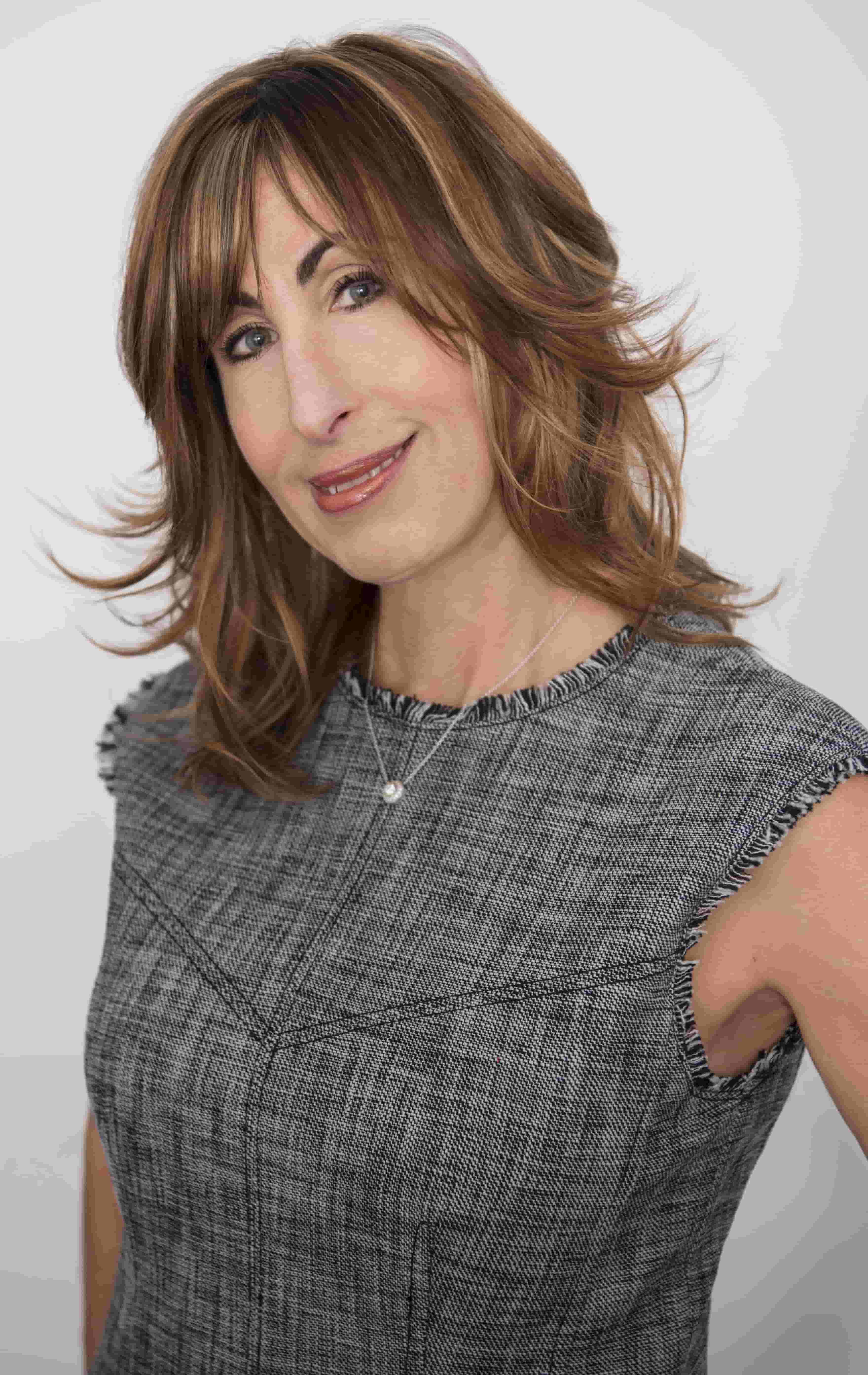 Jackie Nissensohn