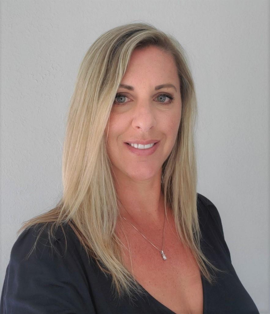 Maureen Fitzsimmons