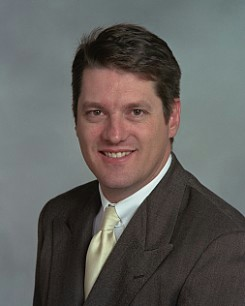 Drew Rutherford Jr.