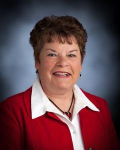 Gail Chapman