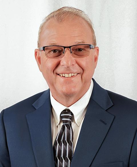 Byron Yurth