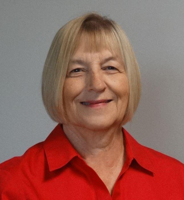 Louise Kirkbride