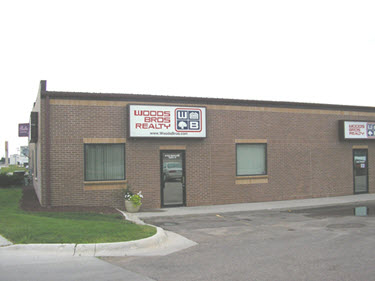 Woods Bros Realty Grand Island