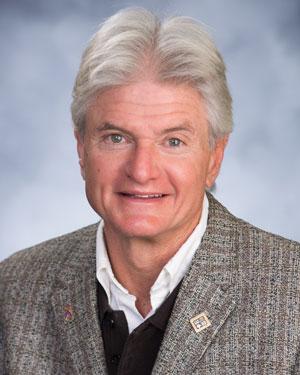 Jim Wunderlich
