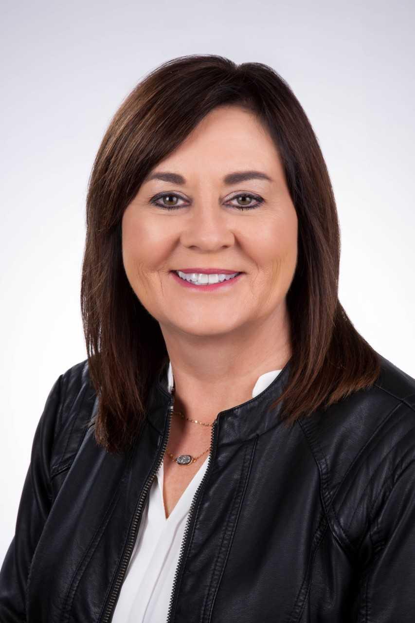 Lois Kohmetscher, GRI