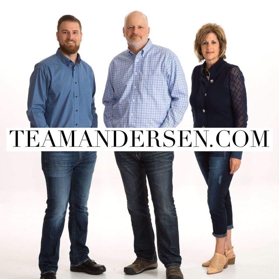 Team Andersen