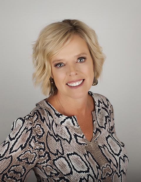 Angie Olsen