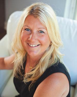 Gigi Haase Sothan