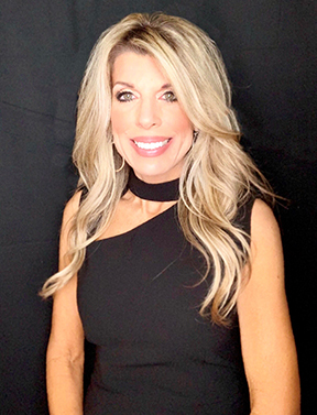 Nikki Heywood