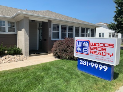 Woods Bros Realty GIsland