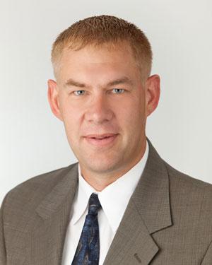 Brad Ulrich