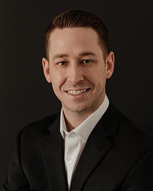 Derek Busch