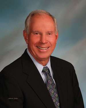 Larry Melichar