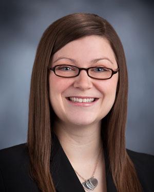 Megan Ourada