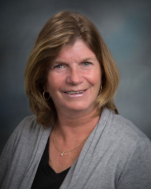 Susie Luxford
