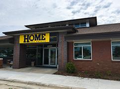 HOME Real Estate Pioneer Greens Pop-In