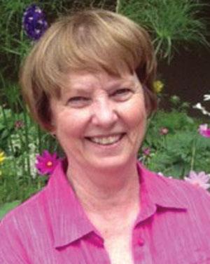 Jeanine Curtis