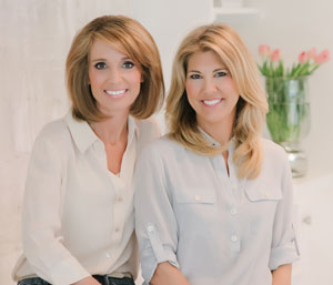 Abby Burmeister & Tiffany Heier