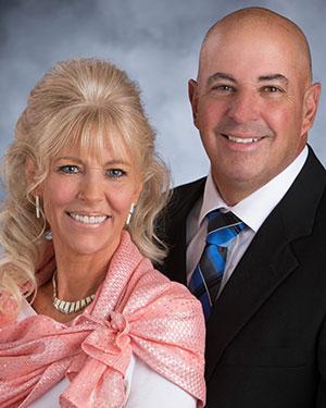 Gregg & Debbie Boosalis